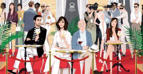 """Il trailer di """"Rifkin's Festival"""", il nuovo film di Woody Allen girato in Spagna"""