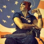 Avatar di la Cia the riveter