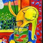 Foto del profilo di le chat aux poissons rouges