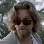 "Foto del profilo di Jeff ""The Dude\"" Lebowski"