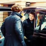 Foto del profilo di Sherlock Holmes